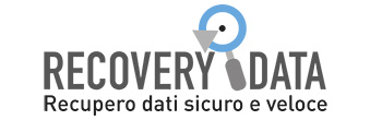 Logo Recovery Data