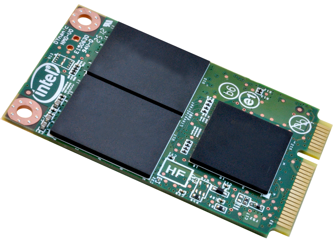 Recupero dati hard disk SSD