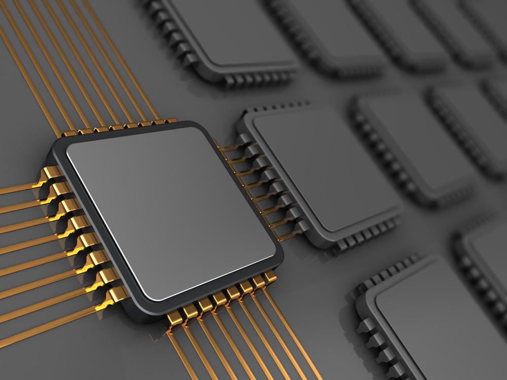 Recupero dati dai chip di memoria