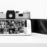 Perdere le foto dal proprio dispositivo Una grande fonte di stress.