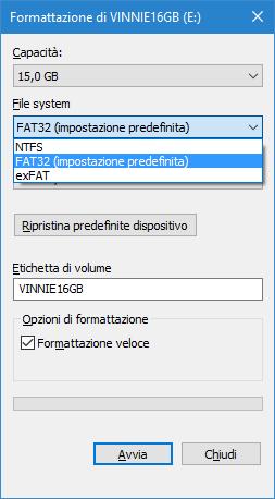 file system windows