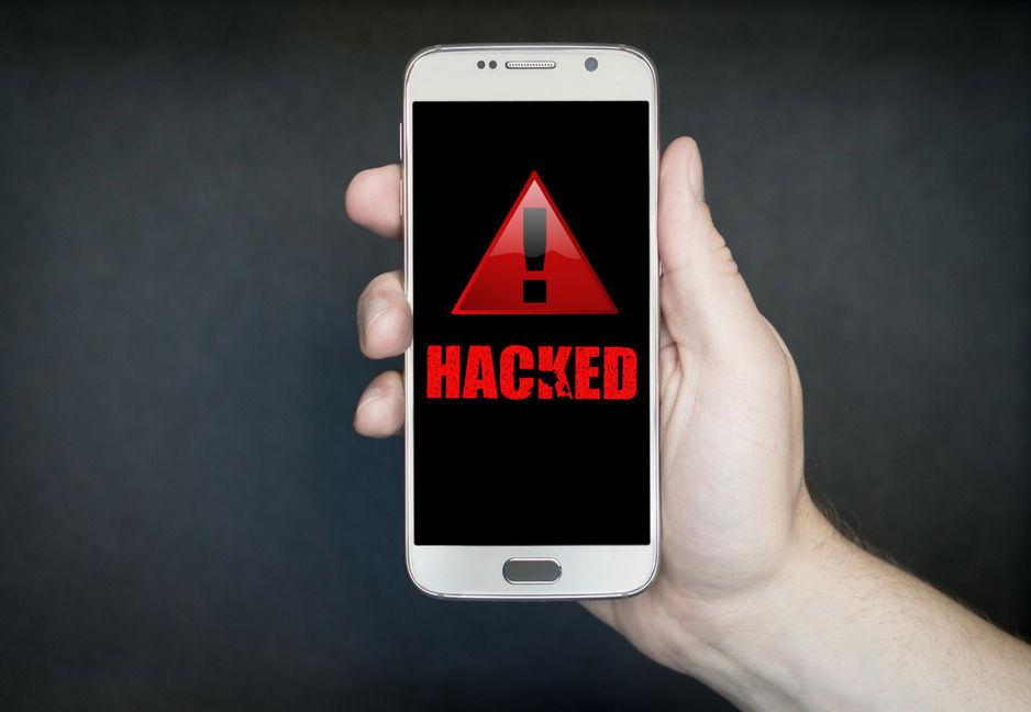 I segnali principali per capire se lo smartphone è stato hackerato