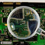 I quattro segnali che individuano un hard disk rotto.