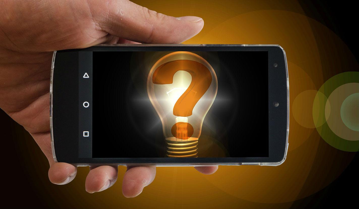 6 imperdibili curiosità sugli smartphone che forse non conosci!