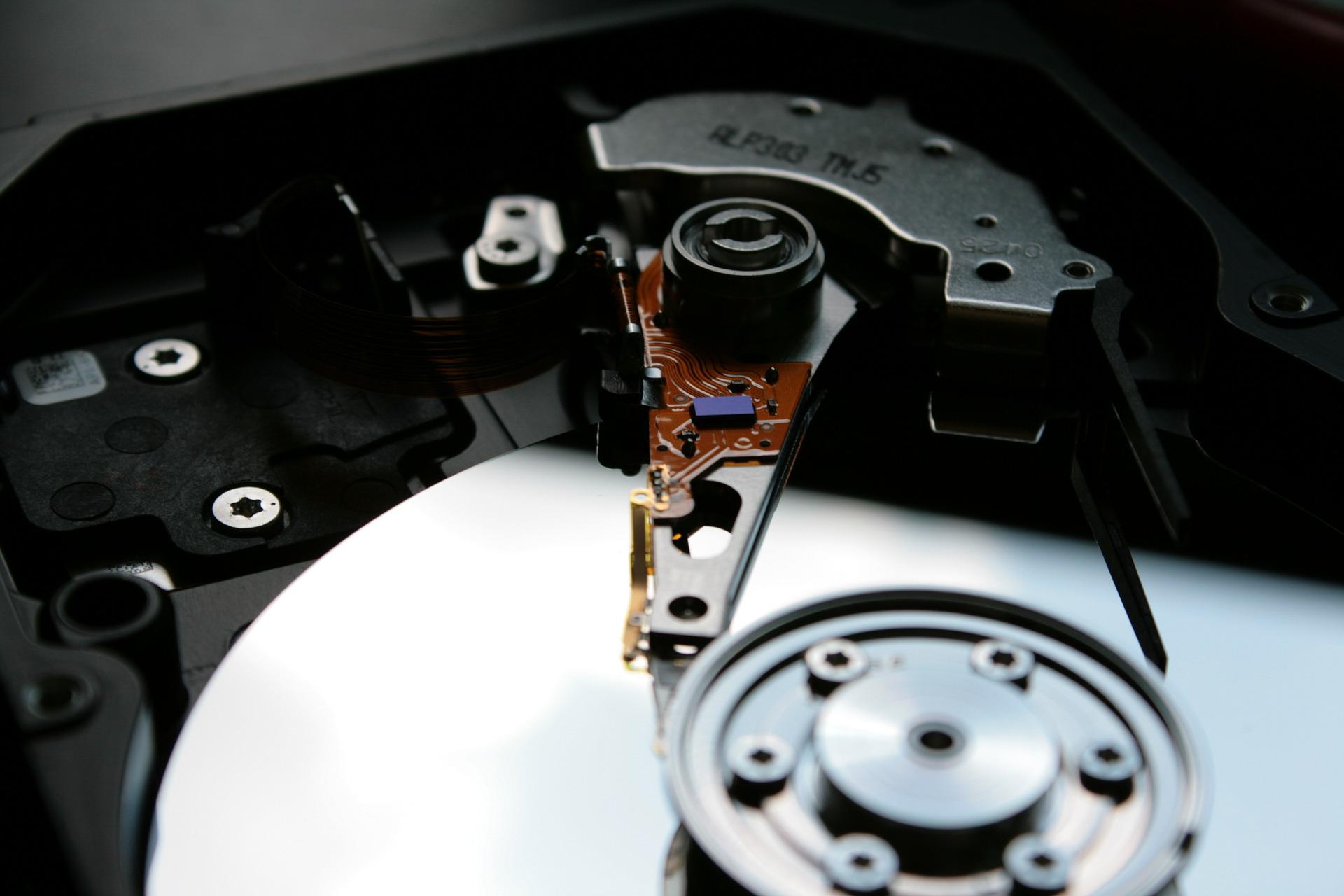 Le caratteristiche da valutare prima di scegliere l' hard disk.