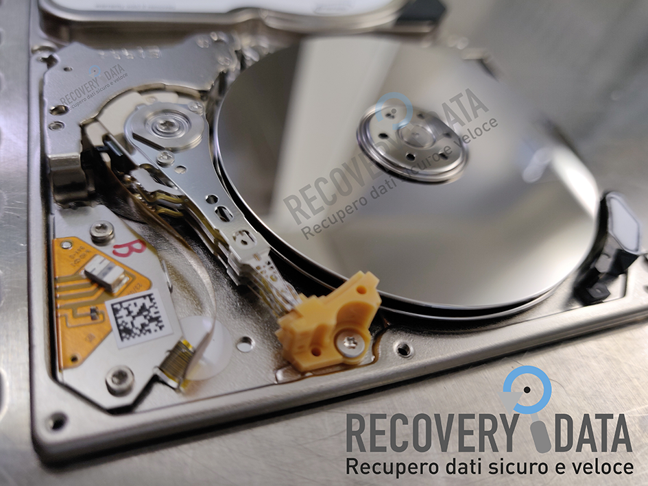 recupero dati hard disk 1.8