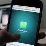 Recupero dati Whatsapp