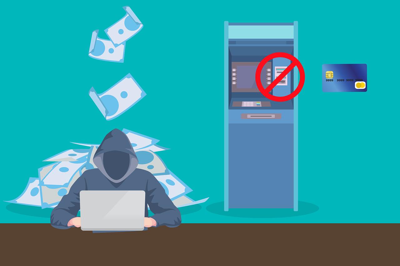 Jackpotting, il fenomeno dei malware che sbancano gli ATM.