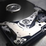 Hard Disk WD