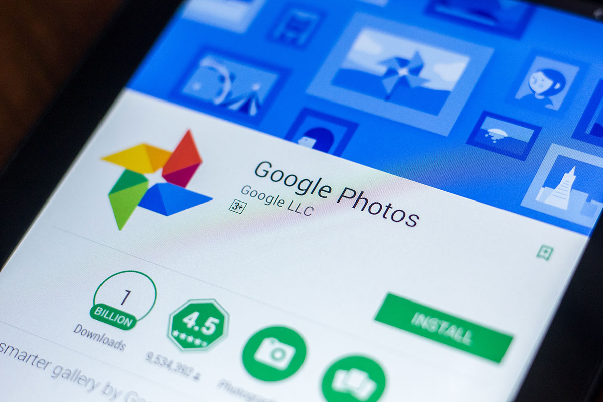 Ripristinare le foto eliminate su Android con Google Foto