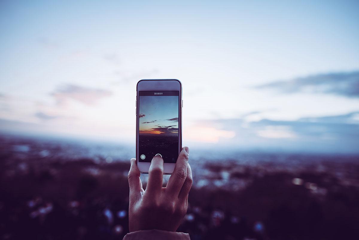 Come recuperare le foto eliminate dal cellulare