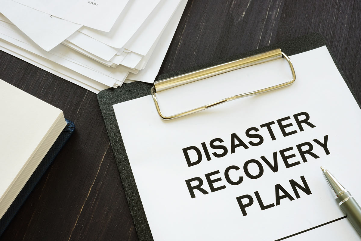 Disaster recovery: cos'è, a cosa serve e in cosa consiste