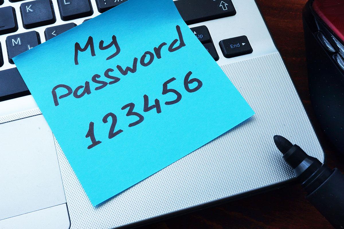 Come creare password sicure: le regole da seguire