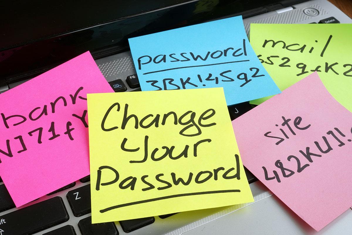 password più comuni