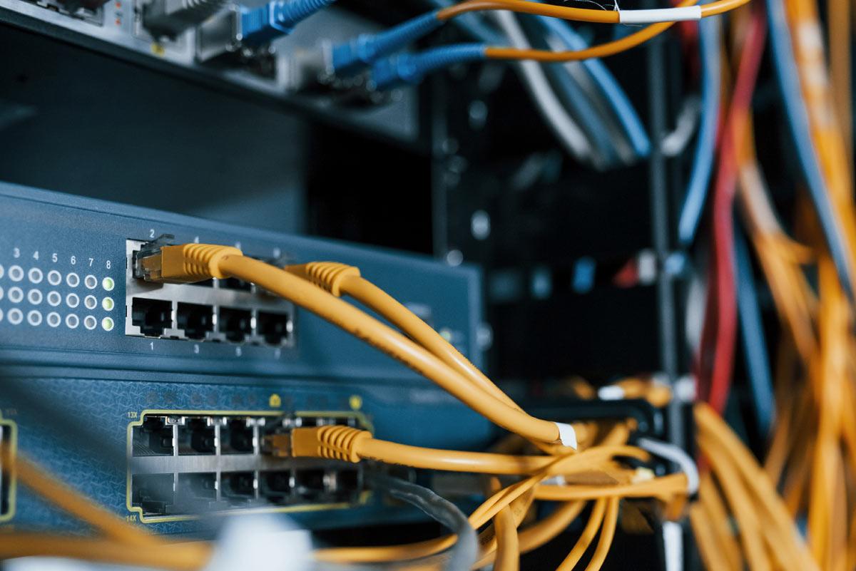 Quali sono i guasti più frequenti dei server aziendali e come intervenire
