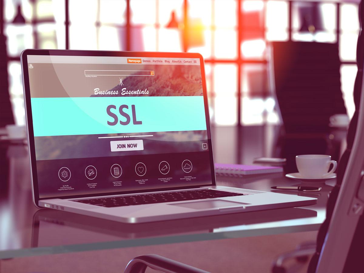 Protocollo SSl a cosa serve