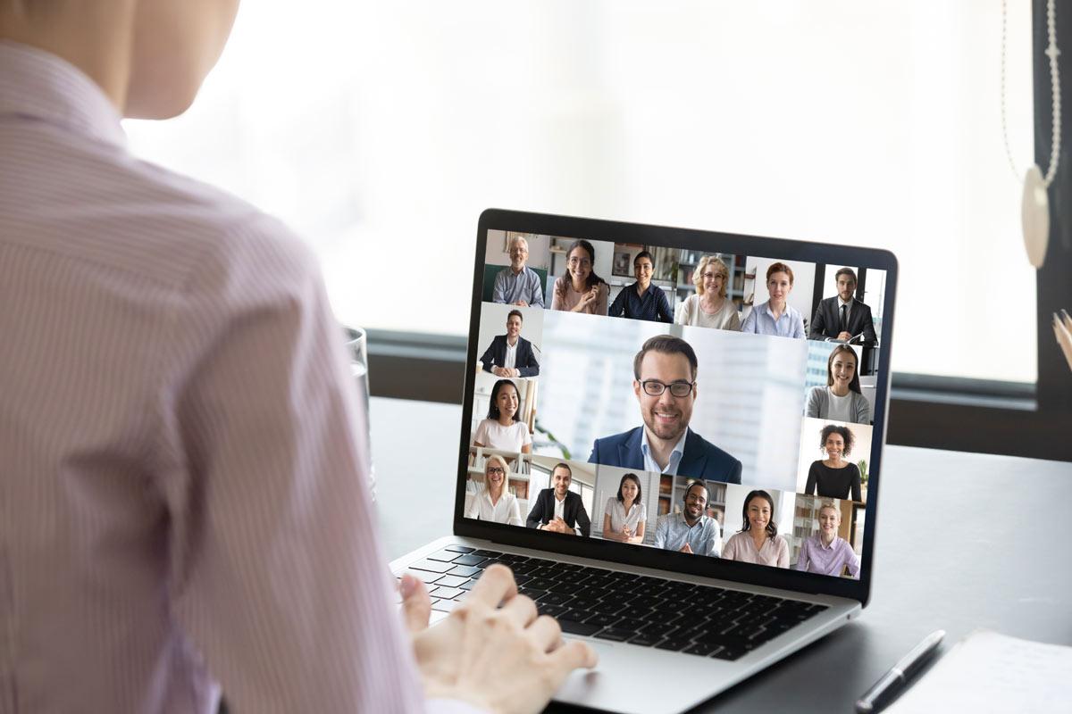 Quali sono i migliori software per videoconferenze?