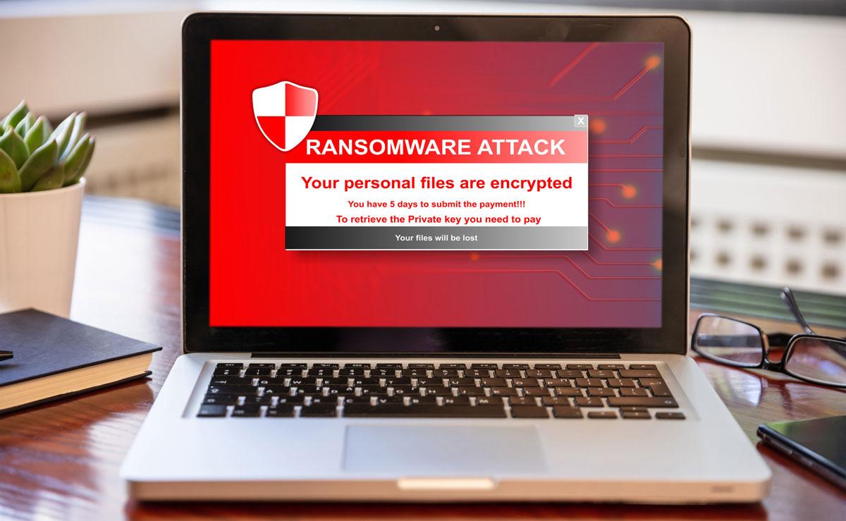 Virus ransomware cosa sono
