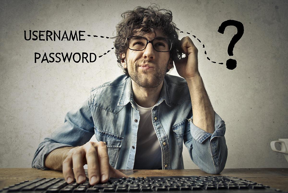 Le cose da sapere sul ripristino delle password