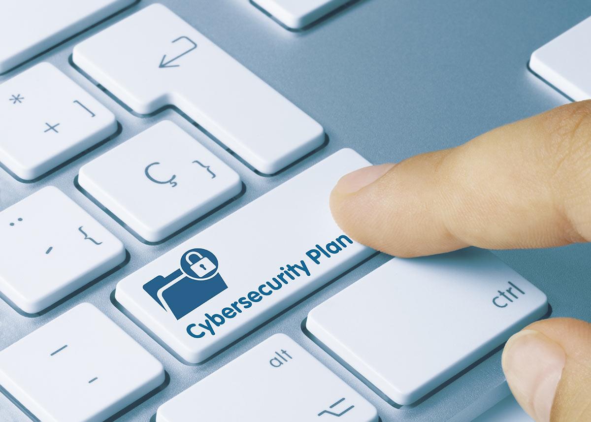 come proteggere i dati aziendali