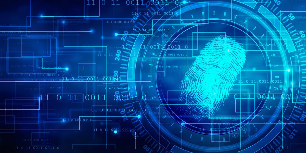 dati aziendali esaminati con analisi forense
