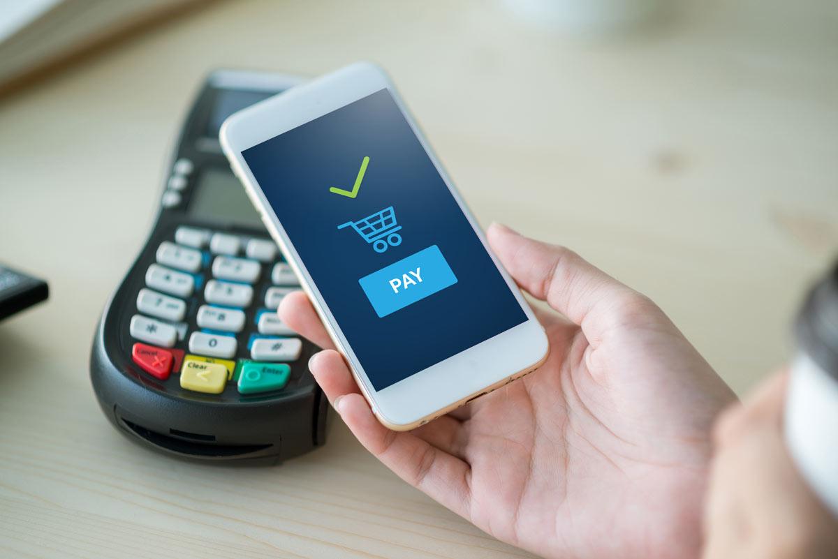 Sivurezza dei pagamenti con NFC