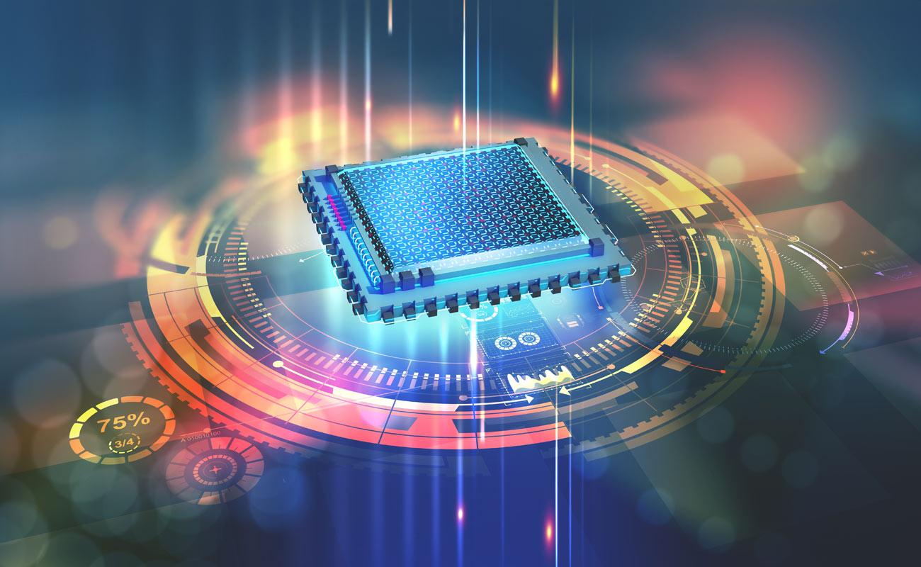 Funzionamento della CPU: come si crea un processore di un pc, di uno smartphone e di una pen drive