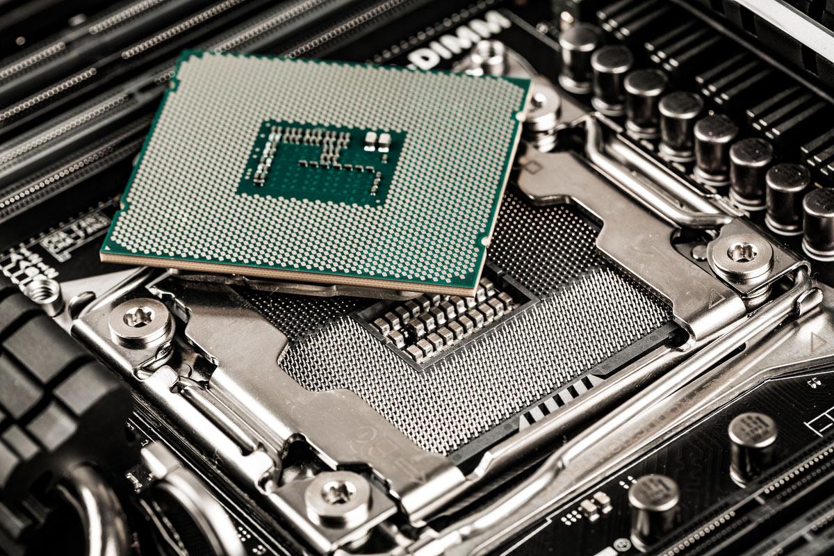 Cos'è e come funziona la CPU