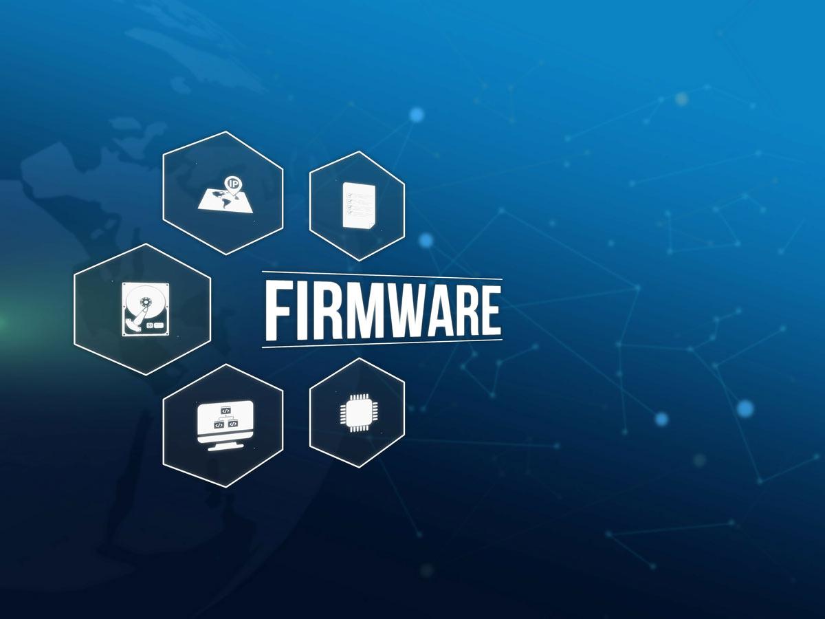 Cosa sono i firmware