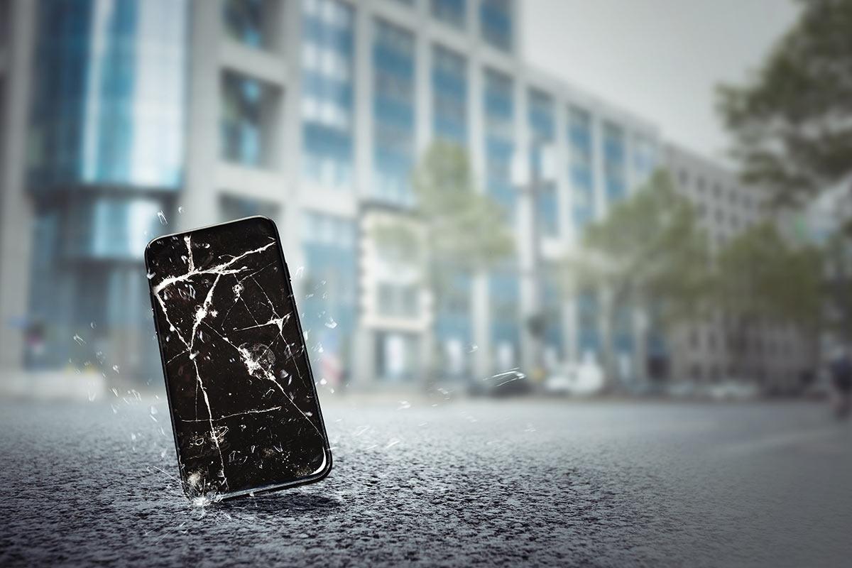 Le cause dei guasti più frequenti dei pc e degli smartphone