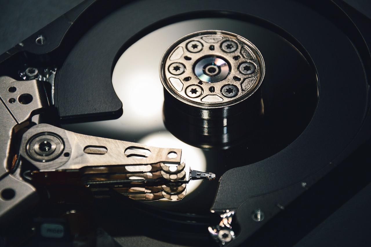 Quanto può durare un hard disk?