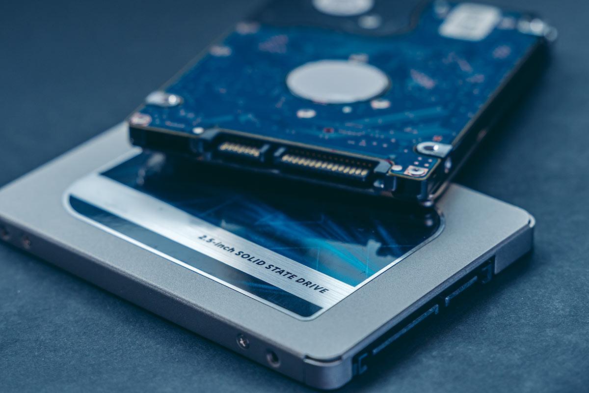 Cosa controllare per capire se un SSD sta per rompersi