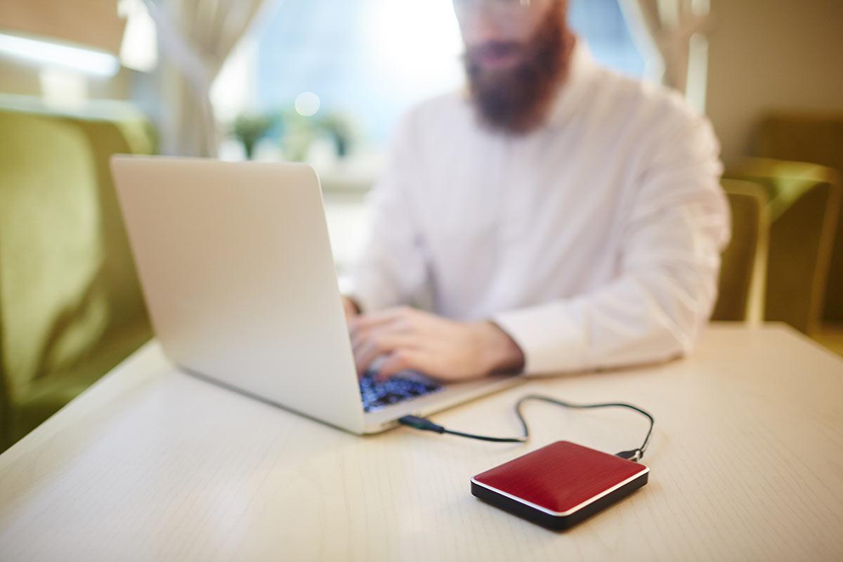 Come scegliere SSD esterno
