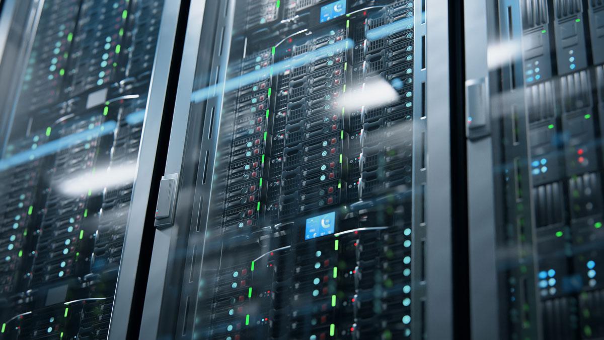 Data Storage, cos'è e quali sono i tipi di supporti